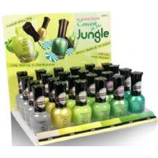 96 Units of Wholesale Bulk nail polish