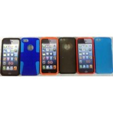 60 Units of IPHONE 5G Cell Phone case - Cell Phone Cases