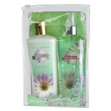 12 Units of 2 piece gift set spellbound fragrance mist lotion