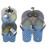 72 Units of Mens Summer Flip Flops - Men's Flip Flops & Sandals