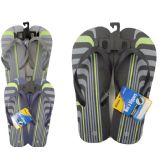 72 Units of Mens Summer Flip Flops