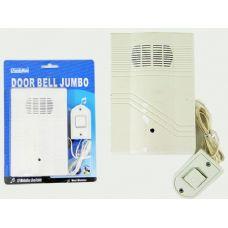 96 Units of DOOR BELL JUMBO RENT WHITEOLD - Electronics