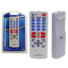 96 Units of UNIVERSAL REMOTE CONTROL WHITE