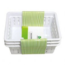 "48 Units of 3PK Mini Baskets 6.5""x5.25""x2.5"" - Baskets"