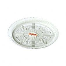 """48 Units of Oval Platter 13.25""""x9.5""""x1.5"""" - Dinnerware > Serving Piece & Mats"""