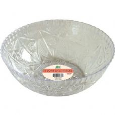 "48 Units of Crystal Bowl 150 oz 11""diameter."