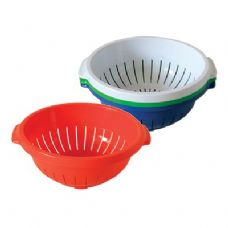 48 Units of Round Colander - Baskets