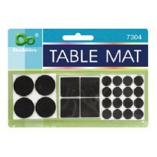 96 Units of Table Mat - Store