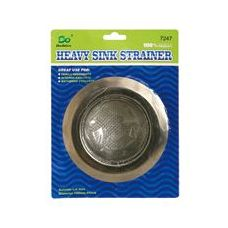 48 Units of Heavy Sink Strainer - Strainers & Funnels
