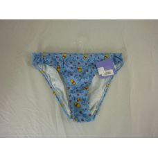 288 Units of PANTY HIGH CUT WINNIE 4PRINT - Girls Underwear and Pajamas