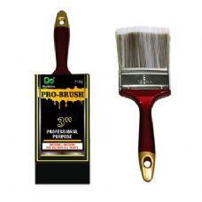 72 Units of Pro-Brush 3 Inches - Paint and Supplies