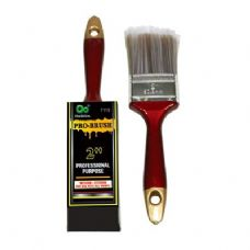 144 Units of Pro-Brush 2 Inches - Paint and Supplies