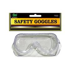 48 Units of Safety Goggles - Hardware Miscellaneous