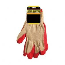 48 Units of Grip Gloves - Working Gloves