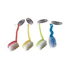 48 Units of Kitchen Dish Brush - Cleaning Products