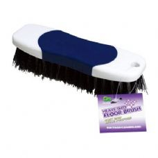 96 Units of Heavy Duty Floor Brush - Cleaning Products