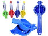 144 Units of LEMON SQUEEZER METAL - Plastic Items