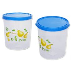 48 Units of JUMBO CANISTER - Food Storage Bags & Containers