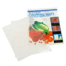"120 Units of 2 Pack Flexible Chopping Mats 12"" X15"" - Cutting Boards"
