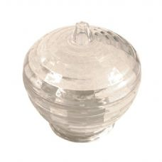 "48 Units of Candy Dish 5.25""dia.x6""h"