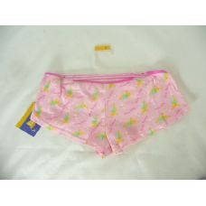 48 Units of LIC PANTY HIPSTER 2PC/PK TINKER BELL - Girls Underwear