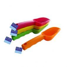 48 Units of Plastic Scoop - Kitchen Utensils