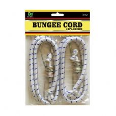 48 Units of 2PC 32 Inches H.D Bungee Cords - Bungee Cords
