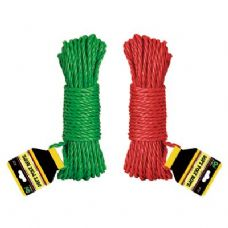 144 Units of 50FT Poly Rope - Bungee Cords
