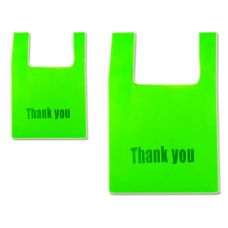 288 Units of Thank You Shopping Bag - Bags Of All Types