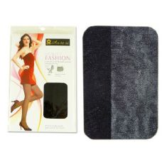 288 Units of PANTYHOSE 1PAIR BLACK - Womens Pantyhose