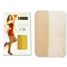 288 Units of PANTYHOSE 1PAIR NUDE OLD - Womens Pantyhose