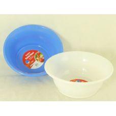 48 Units of 2 plastic salad bowls - Plastic Items