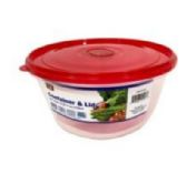 24 Units of Lock&Fresh Container 10.57Cups