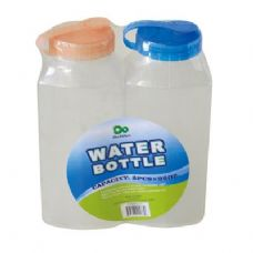 96 Units of 2PC Water Bottles 32oz - Drinking Water Bottle