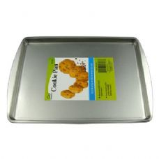 36 Units of Silver Cookie Pan - Kitchen > Accessories