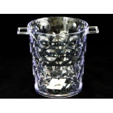 48 Units of ice bucket w/handle