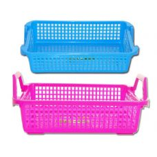 72 Units of Plastic Basket - Baskets