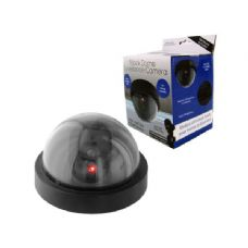 18 Units of Wholesale Mock Dome Surveillance Camera