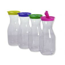 48 Units of water pitcher - Plastic Drinkware