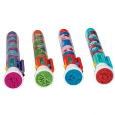 36 Units of Dr Seuss 6 Color Stamp Pen - Markers and Highlighters