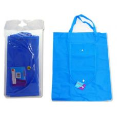 96 Units of SHOPPING BAG REUSABLE IN OPP - Bags Of All Types
