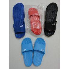 48 Units of Children's Slide Sandals