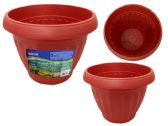 48 Units of FLOWER VASE SMALL - GARDEN PLANTERS/HANGERS/POTS