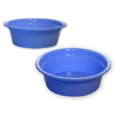 48 Units of 3 asst color basin - Buckets & Basins