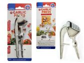 72 Units of GARLIC PRESS