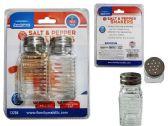 96 Units of 2 Piece Salt & Pepper - Kitchen Gadgets & Tools