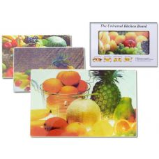 240 Units of Glass Cutting Board - Cutting Boards