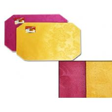 """144 Units of PLACEMAT SOLID 12 X 18.2"""" - Placemats"""