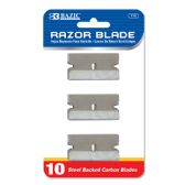 48 Units of Razor Replacement Blade (12/Pack) - Box Cutters and Blades
