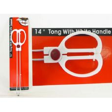"""144 Units of TONG 14"""" W/HANDLE - Kitchen Utensils"""